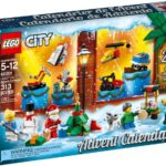 60201 City Advent Calendar