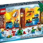 60201 City Advent Calendar