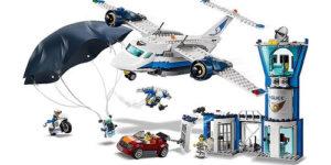 60210 Sky Police Air Base