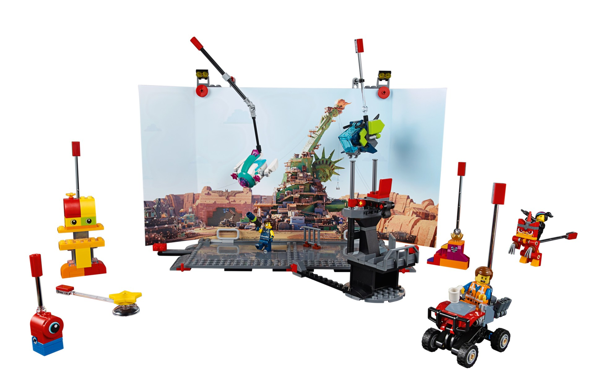 70820 — LEGO Movie Maker