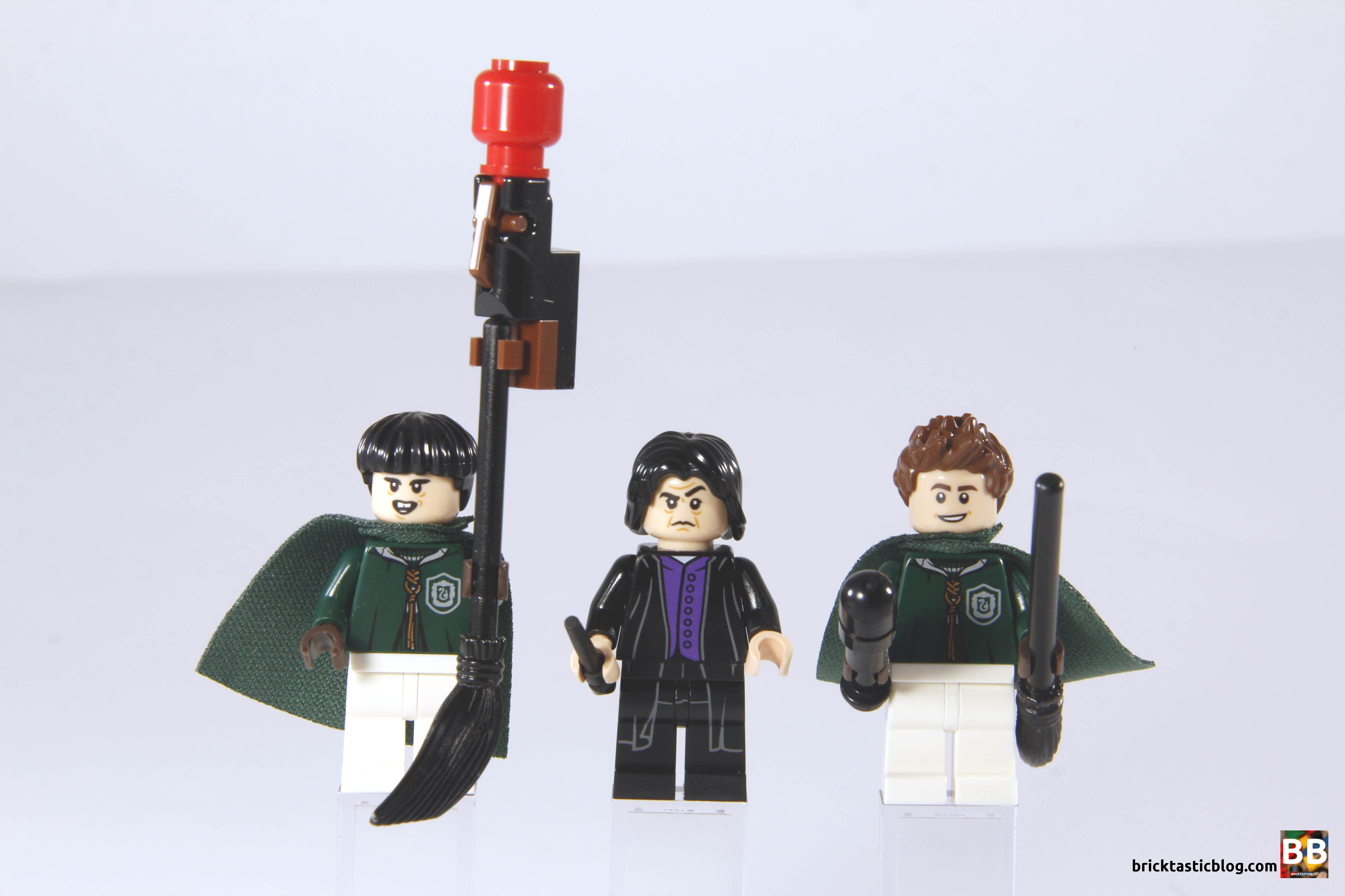 75956 Quidditch Match