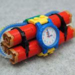 Time Bomb - nobu_tary