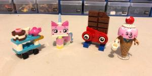 70822 Unikitty's Sweetest Friends EVER!