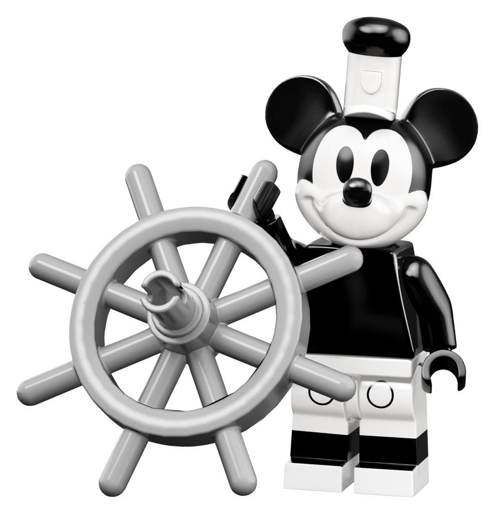 Disney CMFs S2