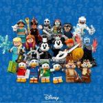 Disney CMFs Group Shot