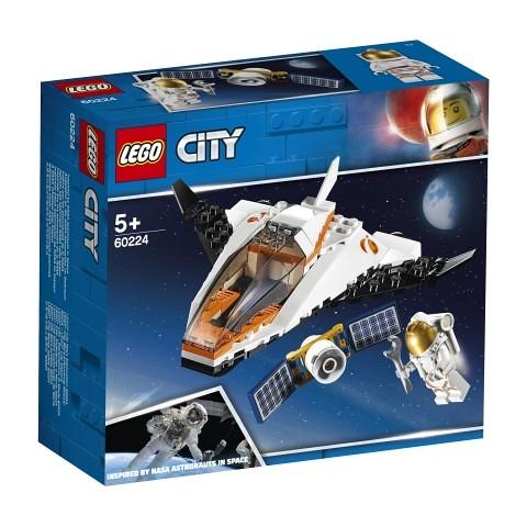 60224 Maintenance Mission Shuttle