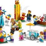 60234 People Pack - Fairground