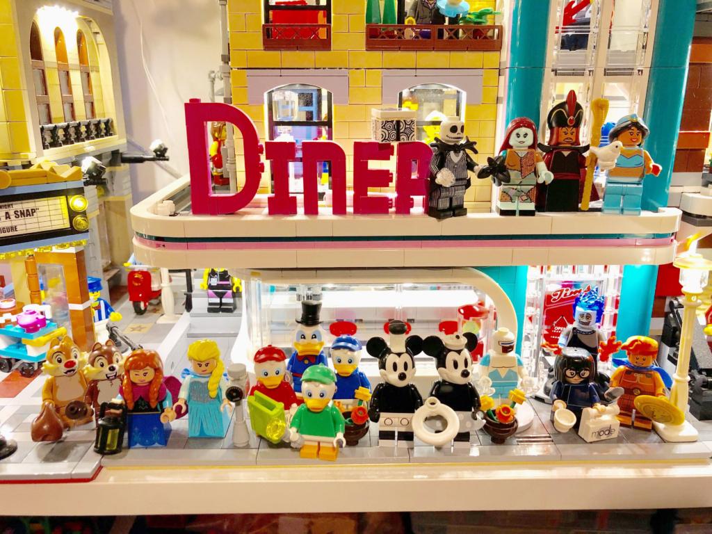 Disney CMFs Series 2