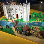 Earlier this week I was lucky enough to be able to check out Ryan 'The Brickman' McNaught's latest LEGO offering, Brickman Cities powered by LEGO CITY at the WA Maritime Museum in Fremantle.