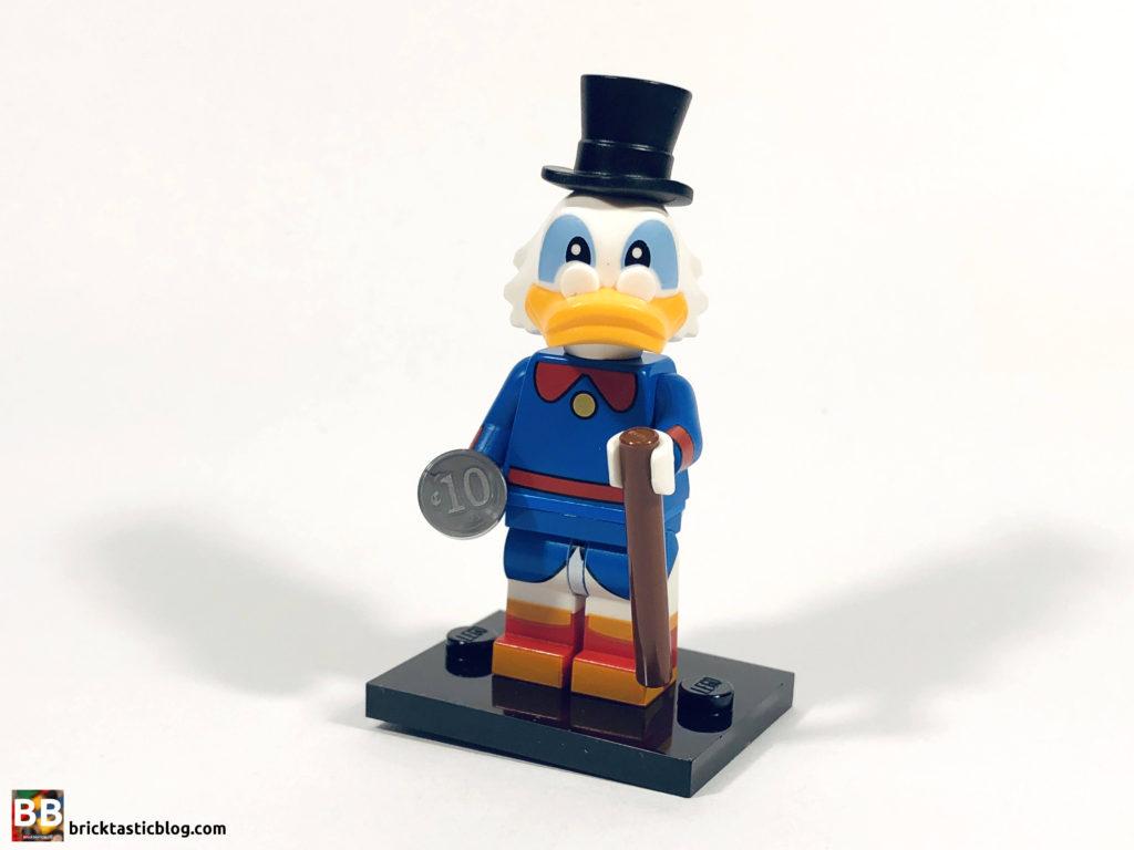 Disney CMFs Series 2 - Scrooge McDuck