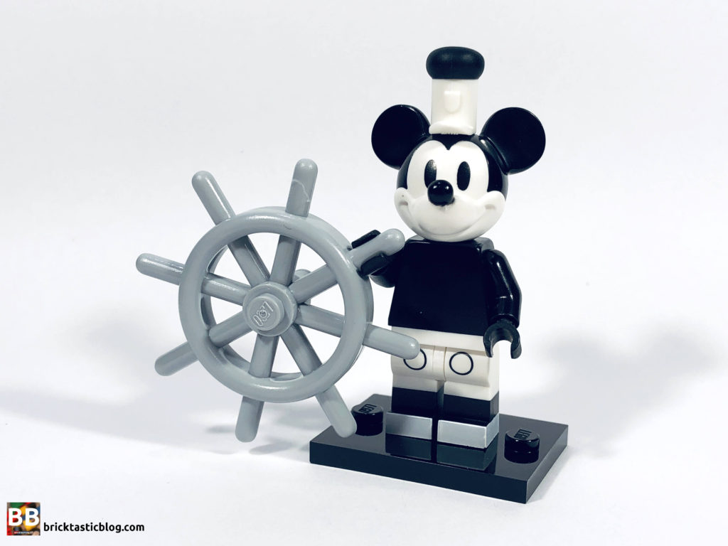 Disney CMFs Series 2 - Mickey