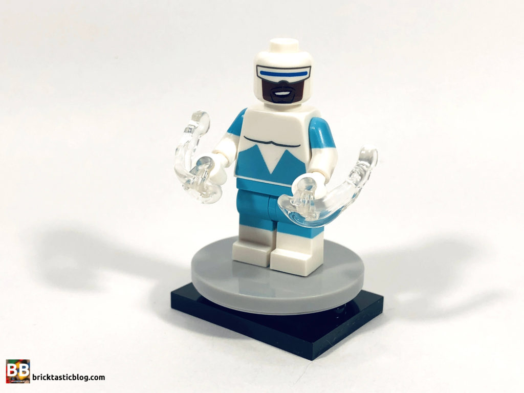 Disney CMFs Series 2 - Frozone