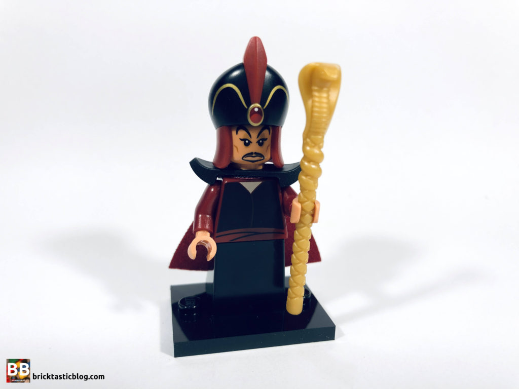Disney CMFs Series 2 - Jafar