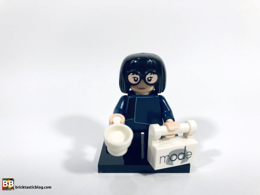 Disney CMFs Series 2 - Edna Mode