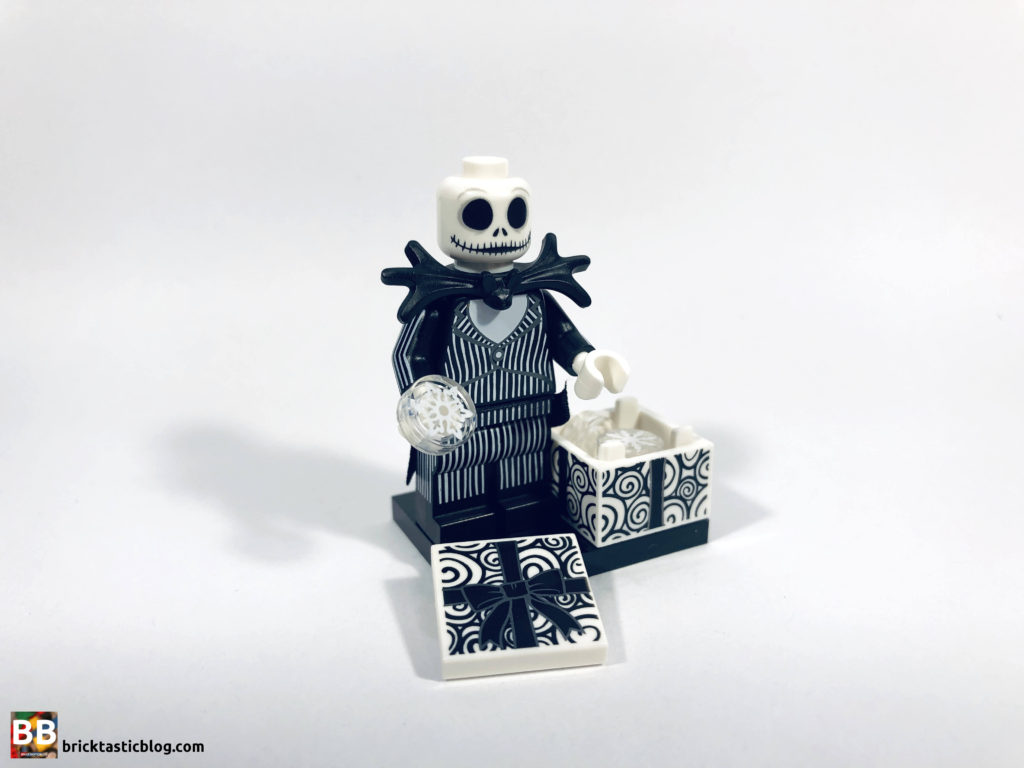 Disney CMFs Series 2 - Jack Skellington