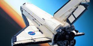 UCS Space Shuttle Atlantis - LEGO Ideas