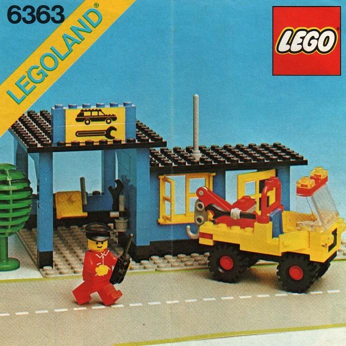 6363 Auto Repair Shop