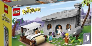 21316 The Flintstones
