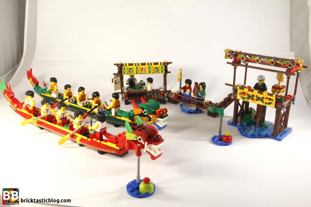 80103 Dragon Boat Race