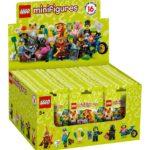 LEGO CMF 19