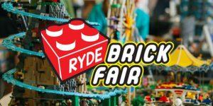 Ryde Brick Fair 2019