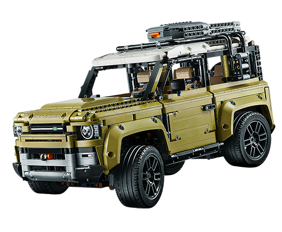 42110 Land Rover Defender