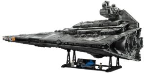 75252 Imperial Star Destroyer