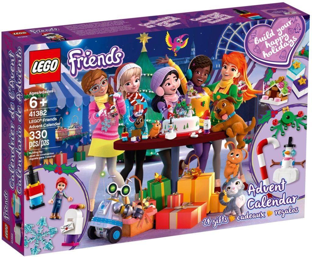 41382 Friends Advent Calendar