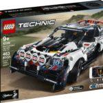 42109 Top Gear Rally Car