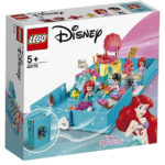 LEGO Disney Princess Storybooks