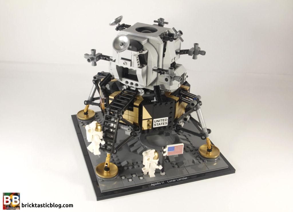 10266 Lunar Lander