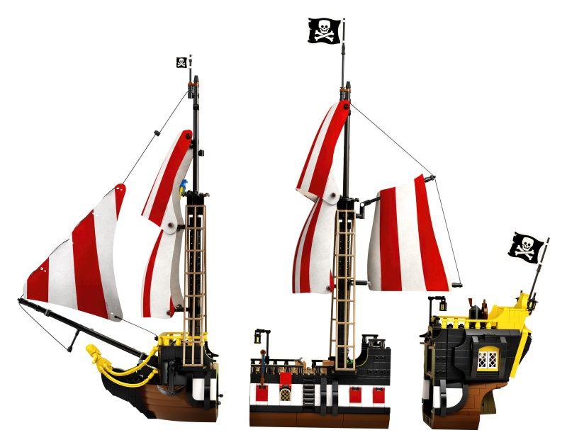 21322 Ship