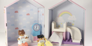 Duplo Bedroom