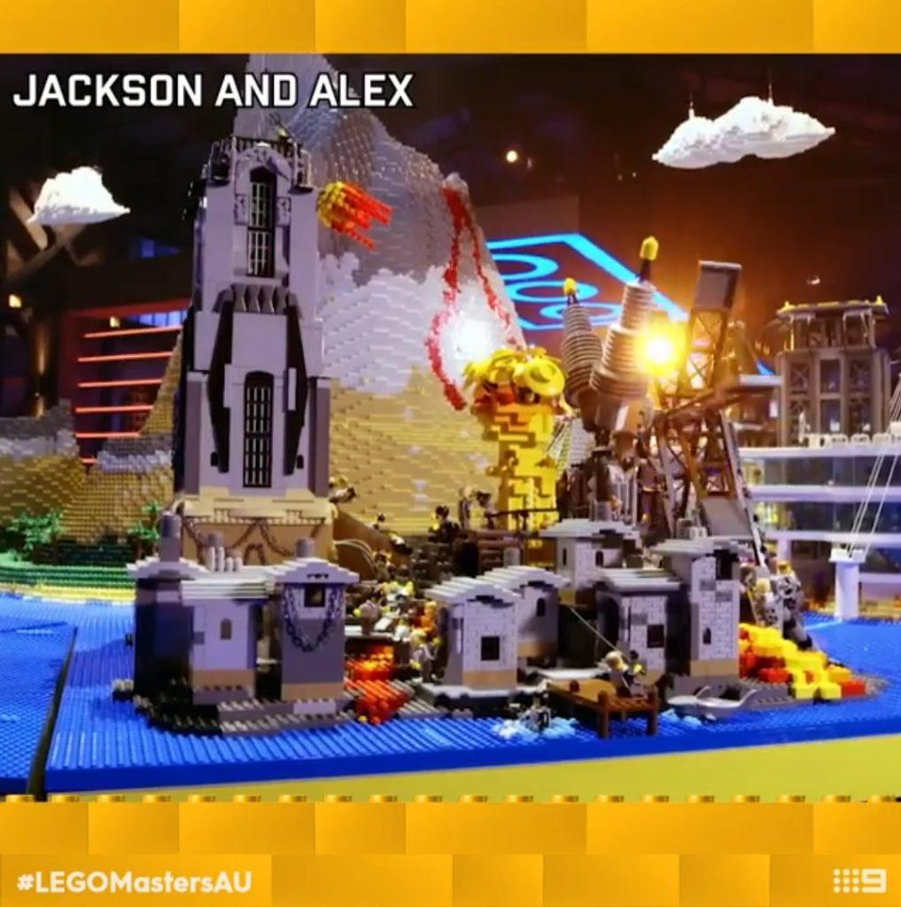 jackson n alex