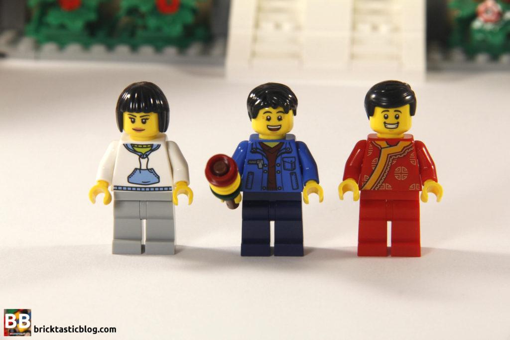 80105 minifigures