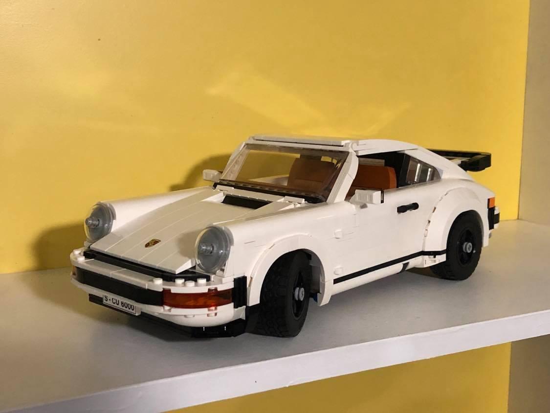 10295 Porsche 911 Review